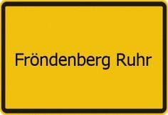 Schrottabholung Fröndenberg