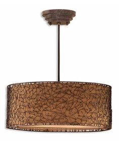 149 99 Found It At Allmodern Bulletin 3 Light Drum Pendant Lighting Pinterest And Chandelier