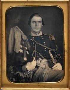 1850 militia