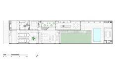 Galeria de Casa Beiró / Proyecto C - 13