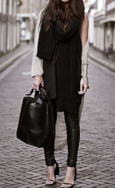 fashforfashion -♛ STYLE INSPIRATIONS♛ I love this whole outfit