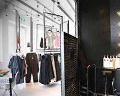 mhoom- eco shop amsterdam