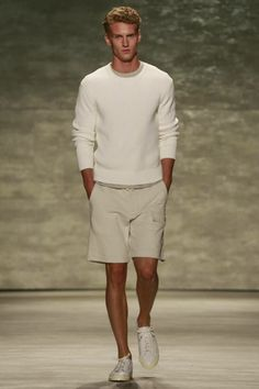 NOWFASHION: Real Time Fashion News, Photography Streaming and Live Fashion Shows - Todd Snyder #NYFW #SS15 #RTW
