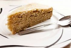 Zdravý dietní dort