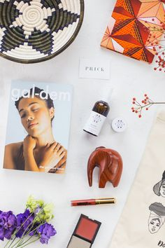 Gift Guide: UK Black-Owned Businesses - I Want You To Know