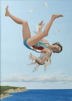 "Pat Ralph. ""Under the Radar"" Solo show at Jeanie Tengelsen Gallery, September 27- November 1 2015."