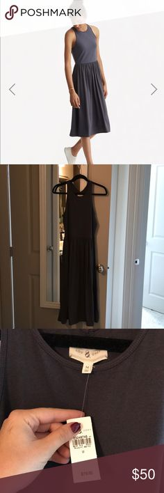 Lou and grey dress Never worn. Lou & Grey Dresses Midi