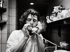 """""""To know how to eat well, one must first know how to wait."""" Marco Pierre White."""