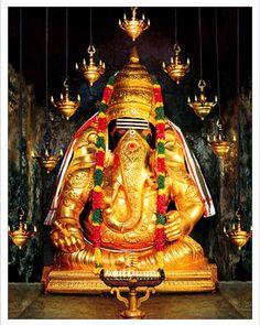 Our Zone: Pillayarpatti Karpaga Vinayagar Temple Lord Murugan Wallpapers, Shiva Lord Wallpapers, Ganesh Images, Ganesha Pictures, Lord Ganesha Paintings, Lord Shiva Painting, Hindu Symbols, Lord Rama Images, Ganesh Photo