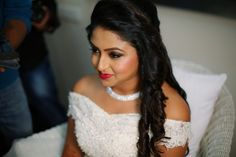 Beautiful christian wedding-white wedding dress Indian bride red lipstick white pearl necklace off the shoulder lace wedding gown White Wedding Dresses, Wedding Gowns, Wedding White, Lace Wedding, Budget Wedding, Wedding Blog, White Pearl Necklace, Hot Couples, Beautiful Bride