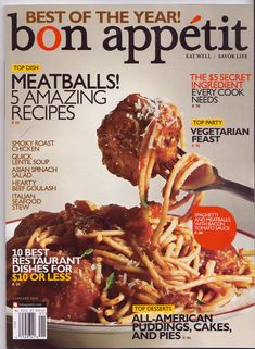 1000+ images about Food magazine on Pinterest | Food ...