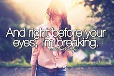 The Last Time - Taylor Swift (ft. Gary Lightbody)