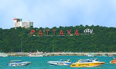Pattaya City in Thailand- Perfect For A Vacation Or A New Home