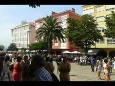 BANDA DE MÚSICA EN CEDEIRA! Soloing, Street View, Musica, Places To Visit, Sash