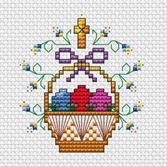 Free Cross Stitch Patterns by