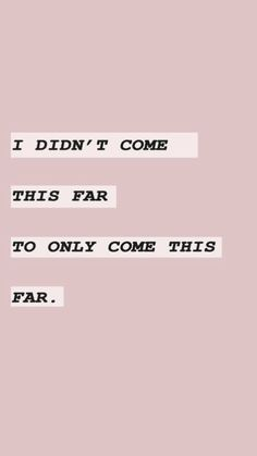 Image discovered by jbecreate. Find images and videos about pink, quotes and text on We Heart It - the app to get lost in what you love. Pink Quotes, Cute Quotes, Words Quotes, Sayings, Qoutes, The Words, Cool Words, Positive Quotes, Motivational Quotes