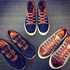 Goodmorning next week more... #denim #showroom #rotterdam #denimlovers #denimfootwear #bluedaysfootwear #denimaddict #sneakers #sneakerness #sneakerholic #shoes #instakicks #kickstagram