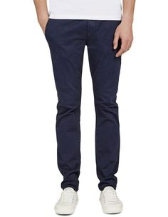 French Connection | Regular Fit Stretch Chino Pant | MYER French Connection Tops, Stretch Chinos, Stretch Fabric, Tees, Shirts, Sweatpants, Birthday, Fitness, Model