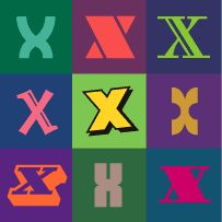 Is X really necessary? Fewer words in the English language start with X than with any other letter. Its sounds are easily rendered by the 'z' or 'ks' combination. The Phoenicians had no use for the 'x' sound, and many scholars contend that the Greeks did not use the letter to represent a phonetic sound. Even the Romans were not exactly sure where to use the letter, and stuck it at the end of their alphabet.