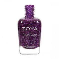 Zoya : Zoya Thea Shop here- www.color4nails.com Worldwide shipping available