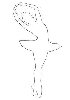 Ballerina Silhouette, Ballerina Art, Vinyl Crafts, Diy Arts And Crafts, Paper Crafts, Paper Pop, Simple Acrylic Paintings, Frame Crafts, Diy Canvas Art