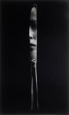 Alain FLEISCHER :: Soul of the Knife, 1982
