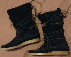 Check out Town Shoes ladies pull on lace up black boot size 10 #TownShoes #MidCalfBoots #casual http://www.ebay.com/itm/Town-Shoes-ladies-pull-on-lace-up-black-boot-size-10-/262868841483?roken=cUgayN&soutkn=MQd3qX via @eBay