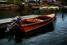 antique wood boats - Google Search