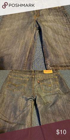 Young men Levi's denim shorts size 20R 505 regular Levi's 20'30. Excellent condition Levi's Bottoms Shorts
