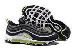 new style f02ff 2a4d2 Nike 97 98NIKE AIR MAX97 mens full air cushion running shoes 40-46-7509066