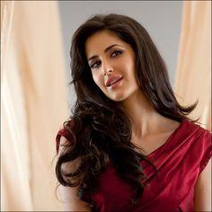 Katrina Kaif is a very beautiful girl.