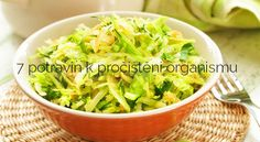 7 potravin k proitn organismu  ProKondicicz