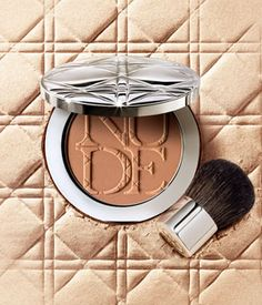 Dior Backstage Makeup - Diorskin Nude Tan