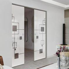 Glass Pocket Doors – Page 11 Glass Pocket Doors, Sliding Glass Door, The Doors, Glass Partition, Ornaments Design, Creative Design, Bespoke, Locker Storage, Hardware
