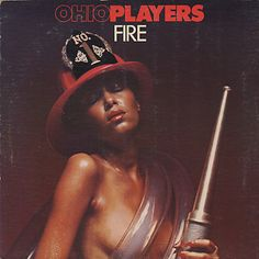 1974 Ohio Players   「Fire」