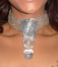 Necklace | Carolann Jones
