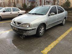Renault Megane 1.6 Alize megan 1alize 16 motor 2003 model emsalsiz temizlikte entutulan endolusu