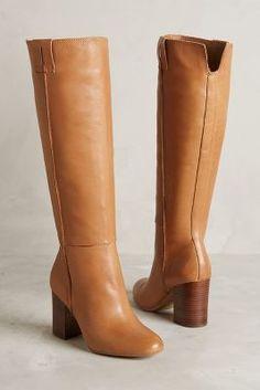 Sam Edelman Foster Boots #anthrofave