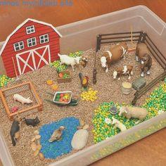Farm Projects For Kindergarten Farm Projects, School Projects, Projects For Kids, Diy For Kids, Project Ideas, Farm Activities, Kindergarten Activities, Preschool Activities, Animal Activities