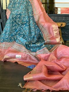 Chanderi Silk Saree, Indian Silk Sarees, Soft Silk Sarees, Benarsi Saree, Trendy Sarees, Stylish Sarees, Fancy Sarees, Saree Blouse Neck Designs, Fancy Blouse Designs