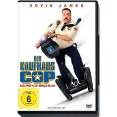 Der Kaufhaus Cop: Amazon.de: Kevin James, Jayma Mays, Keir O'Donnell, Waddy Wachtel, Steve Carr: Filme & TV