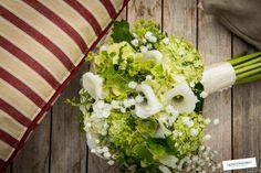 Bouquet di matrimonio #bianco