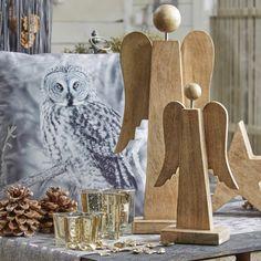 hirsch familie teelicht in silber gold optik von silvi k auf christmas. Black Bedroom Furniture Sets. Home Design Ideas