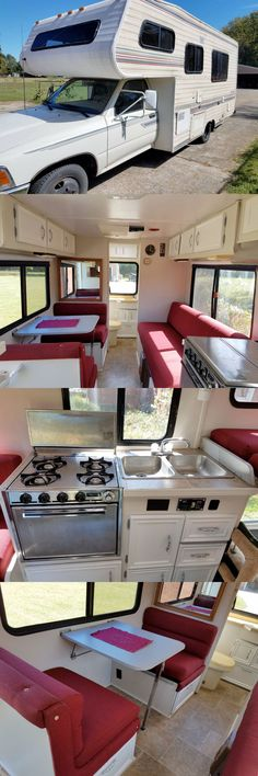 1989 Toyota Dolphin Toyota Camper, Toyota Dolphin, Tyni House, 5 Year Plan, Travel Camper, Cross Country Trip, Van Home, Van Living, Camper Makeover