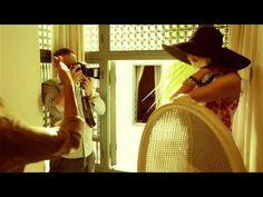 QUIOSQUE Wiosna/Lato 2015 - backstage - YouTube