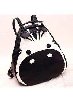 New Arrival Design Lovely Zebra Backpacks for Girls on sale only US$10.49 now, buy cheap New Arrival Design Lovely Zebra Backpacks for Girls at martofchina.com