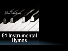 ▶ The story behind the hymn, What a Friend We Have in Jesus..flv - YouTube #piano