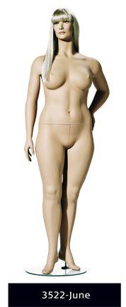 Hindsgaul Mannequins - + Size