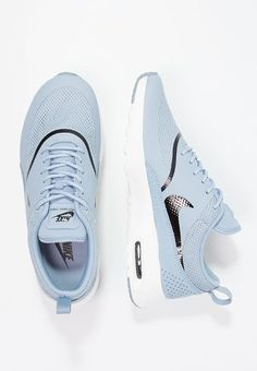 Nike Sportswear AIR MAX THEA - Trainers - blue grey/black/summit white for £89.99 (05/12/16) with free delivery at Zalando