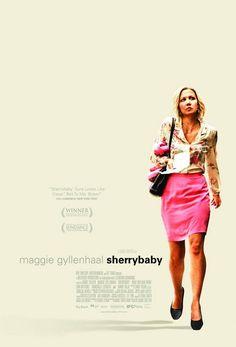 """""""Sherrybaby"""", de Laurie Collyer - Depois de sair da prisão, Sherry tenta se reintegrar à sociedade e ser uma boa mãe. #52FilmsByWomen"""